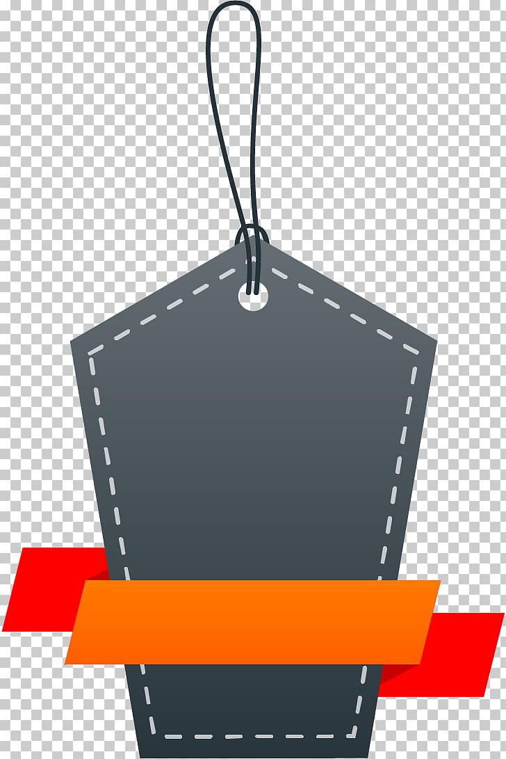 Button Computer file, Tag ribbon border, paper tag.