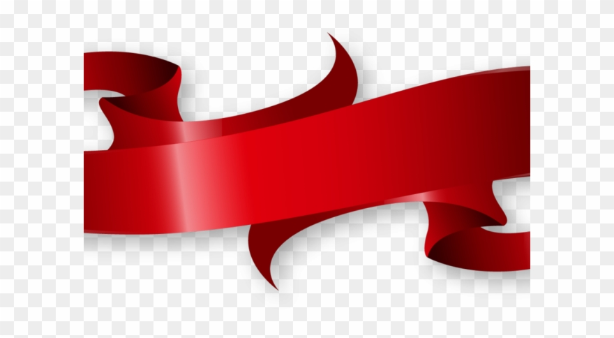 Christmas Ribbon Clipart Arrow.