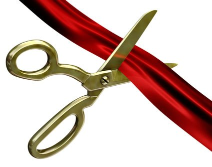 Free Ribbon Cutting Clipart, Download Free Clip Art, Free.