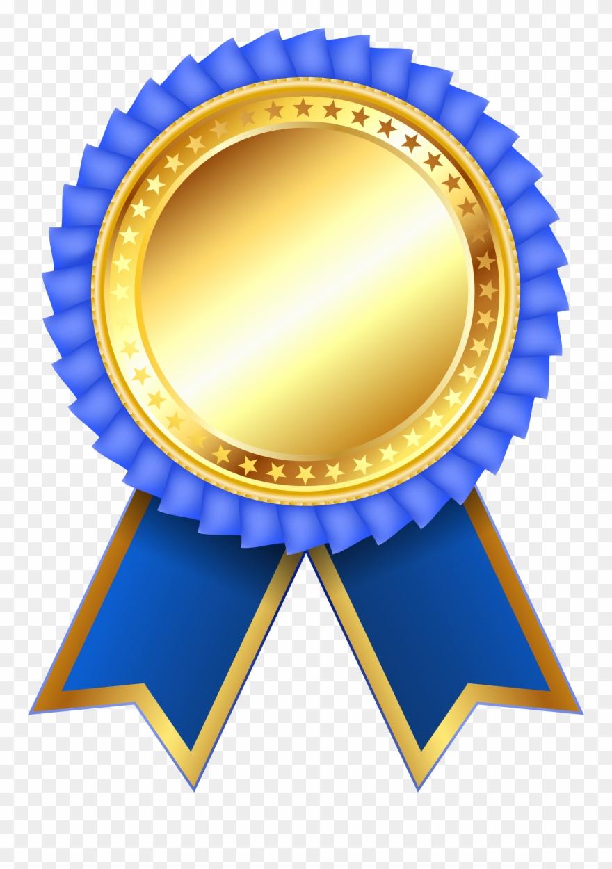 Blue Award Rosette Png Clipar Imageu200b Gallery.