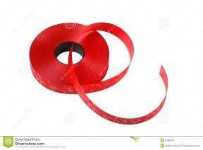 Ribbon Roll Clipart.