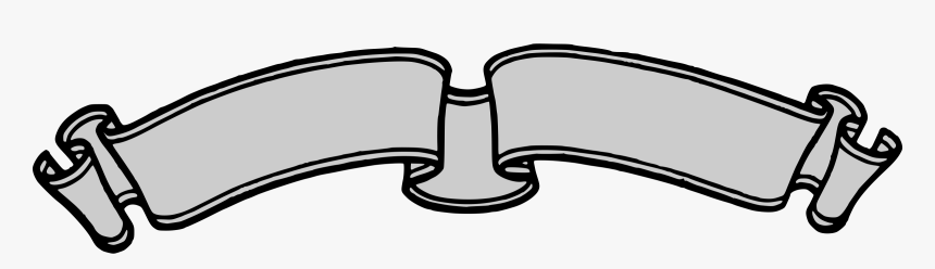 Ribbon Scroll Png Clipart Ribbon Banner.