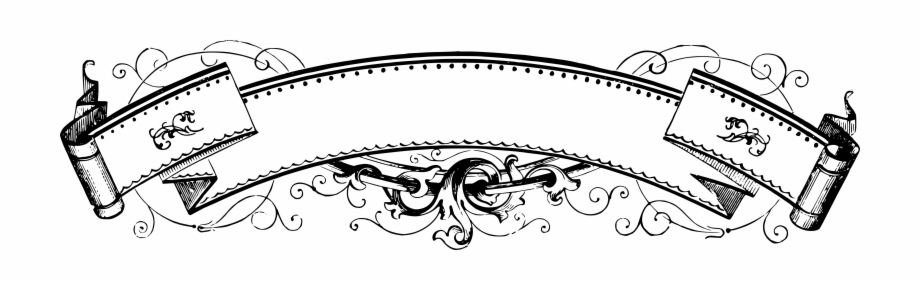 Vintage Ribbons Vector Art Vintage Ribbon Vector Png.