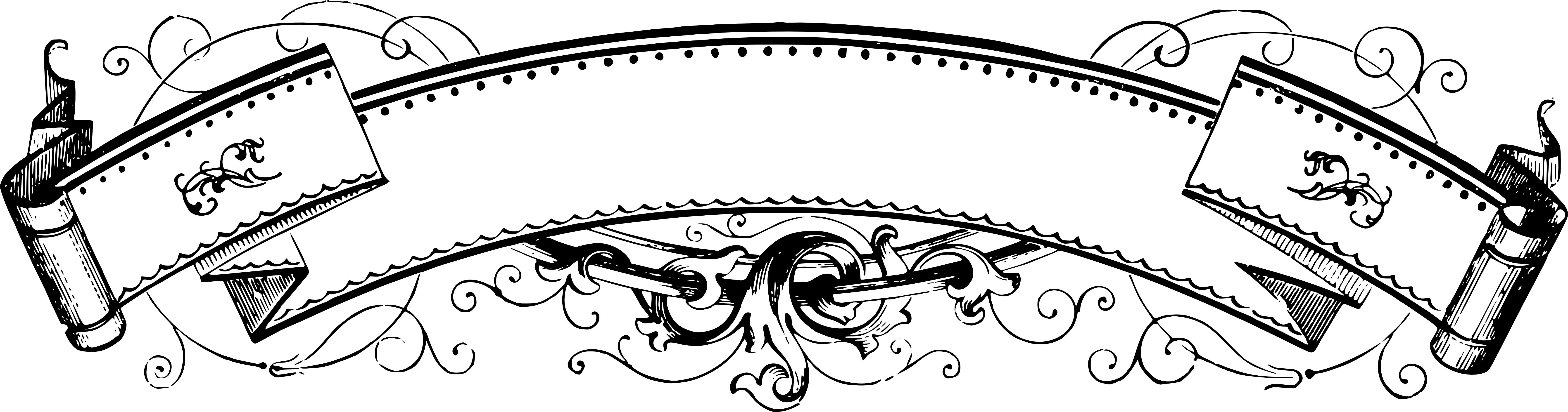 Free Ribbon Vector Vintage Png, Download Free Clip Art, Free.