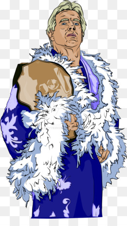Ric Flair PNG and Ric Flair Transparent Clipart Free Download..