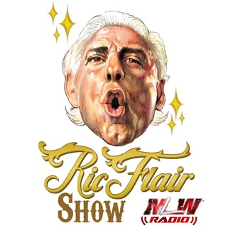The Ric Flair Show.