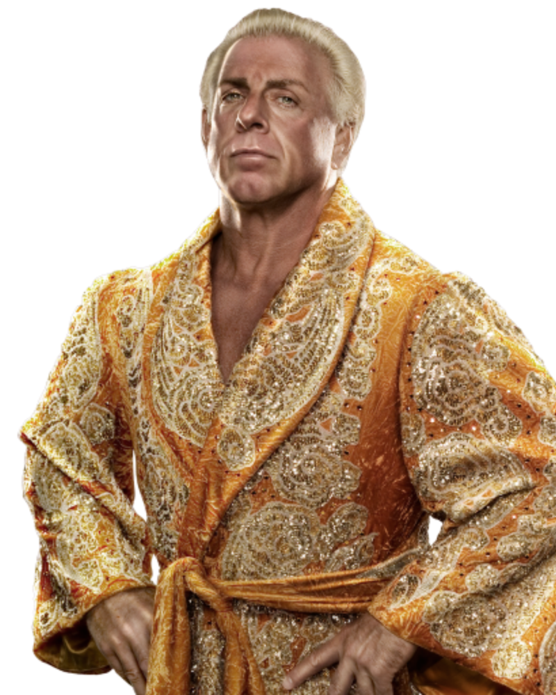 Ric flair png clipart images gallery for free download.