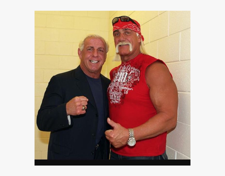 Ric Flair Wrestling Magazine, HD Png Download , Transparent.
