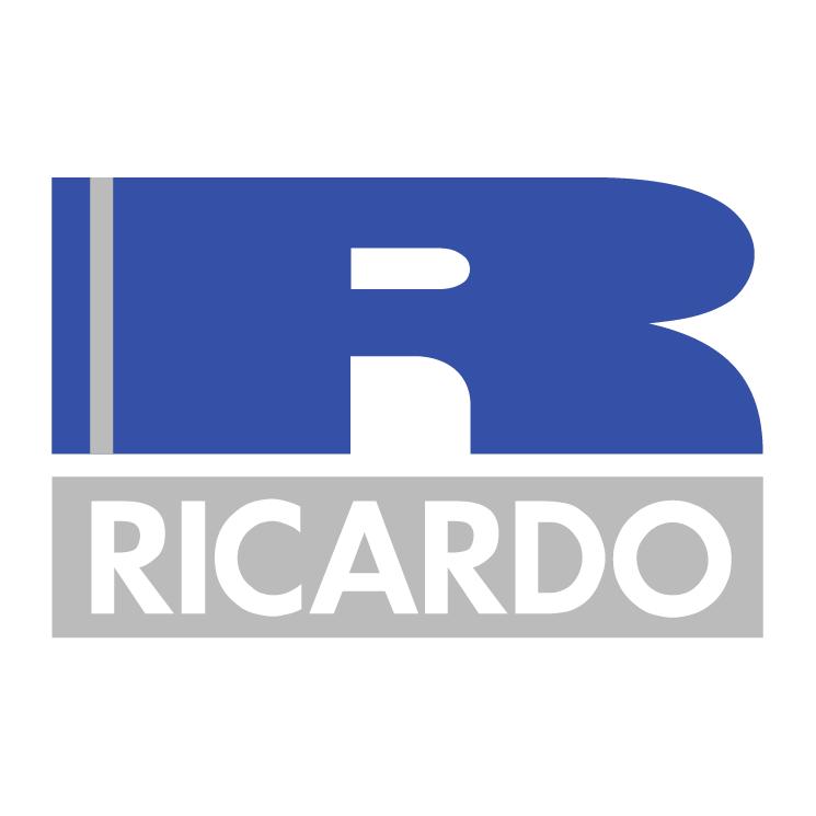 Ricardo eletro Free Vector / 4Vector.
