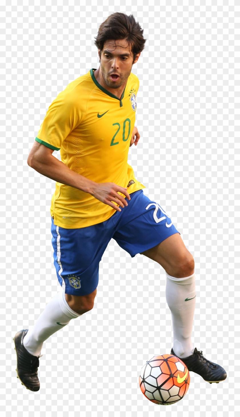 Ricardo Kaká.