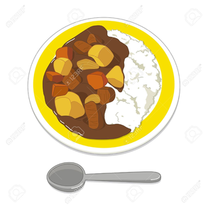 Rice And Beans Clipart.