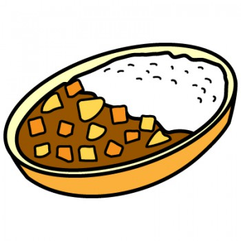 Gallery For > Clipart Japanese Curry.