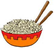 Watch more like Rice Clip Art.