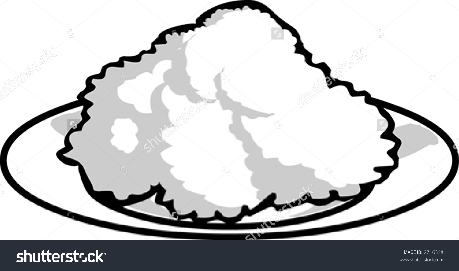 Rice dish clipart - Clipground