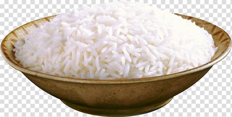 Bowl of rive, Cooked rice White rice Basmati Jasmine rice.