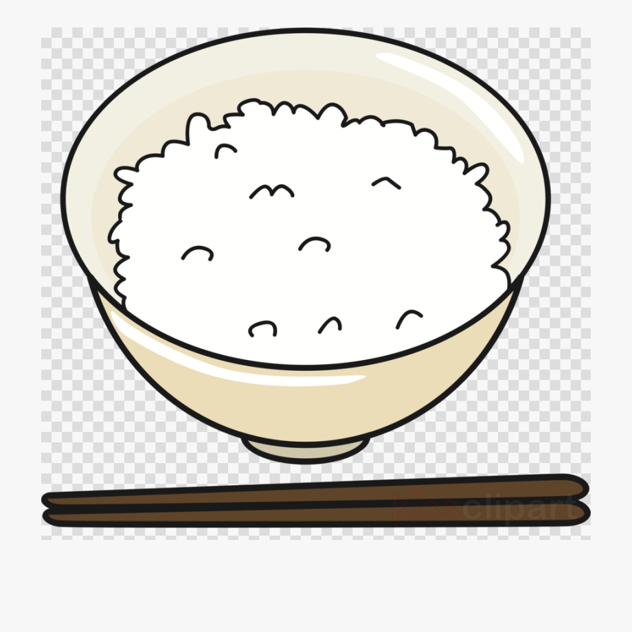 Rice Clipart.