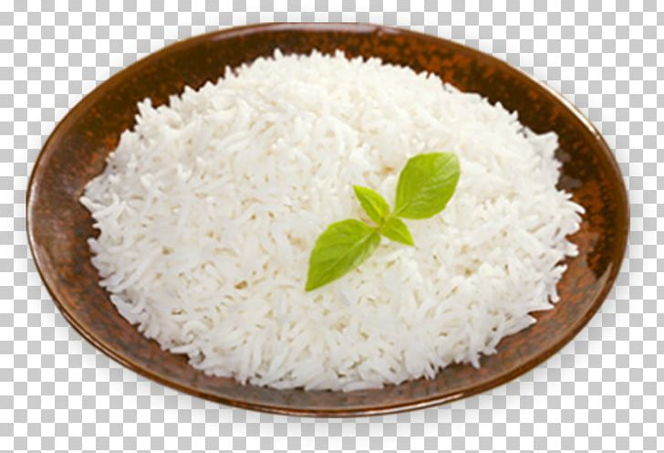 Cooked Rice Indian Cuisine Cooking Parboiled Rice PNG.