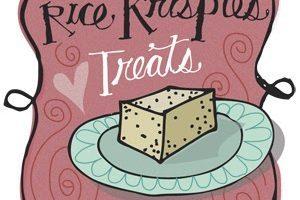 Rice krispie treat clipart » Clipart Portal.