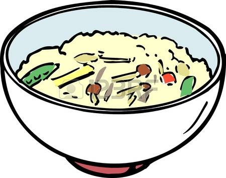 3,544 Rice Dish Stock Illustrations, Cliparts And Royalty Free.