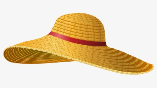 Straw Hat PNG Images, Transparent Straw Hat Image Download.