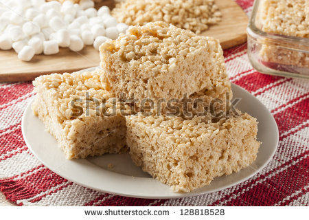 Rice Krispie Treat Clipart (37+).