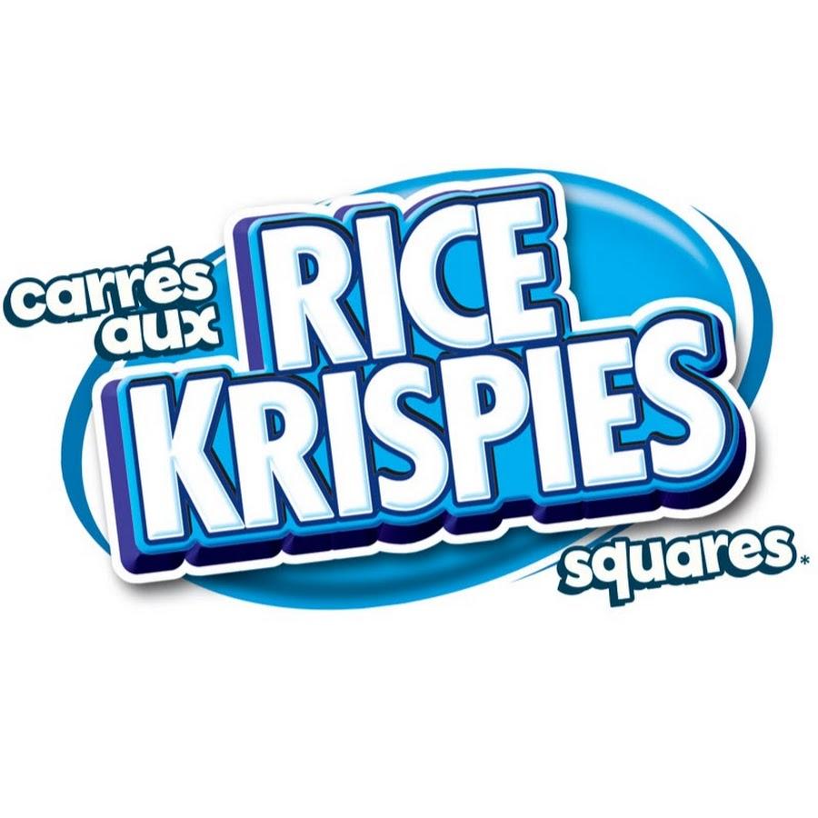 Rice Krispies Squares Bars Canada.