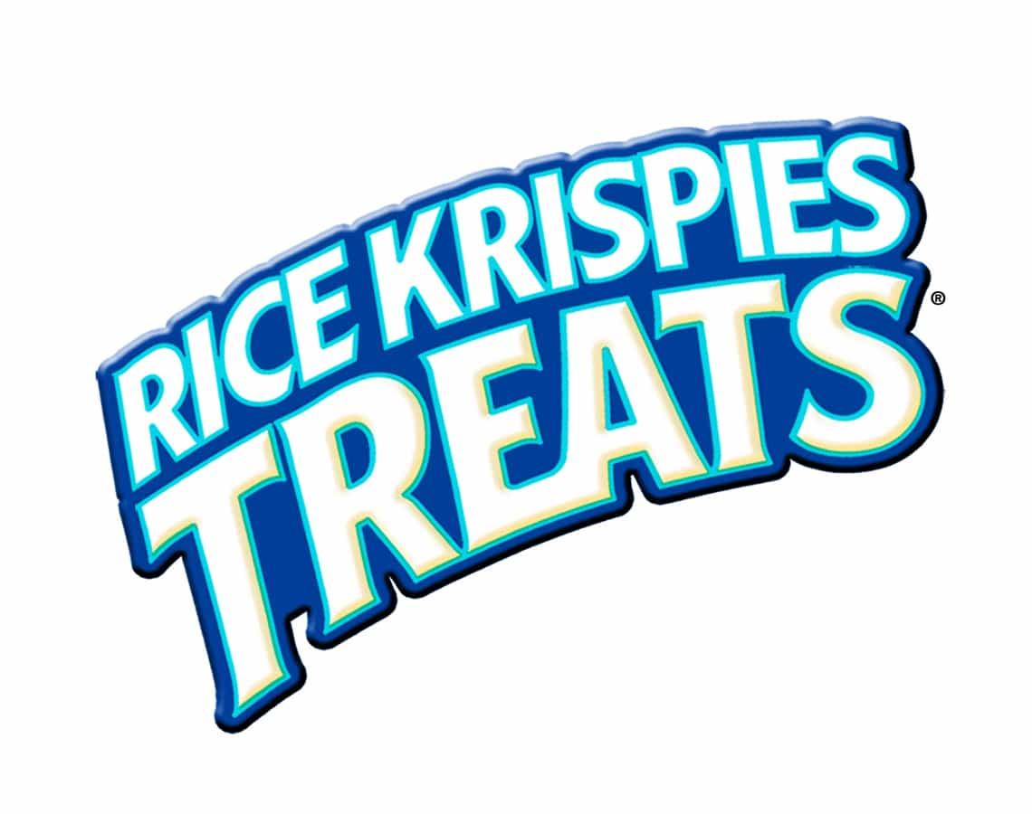 Rice Krispies Treats®.