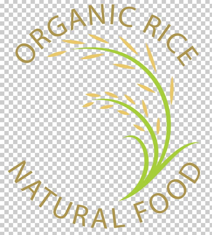 Organic Rice LOGO PNG, Clipart, Area, Brand, Bumper Crop.