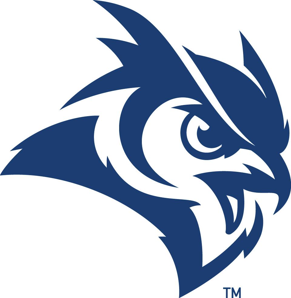 Rice Owls Secondary Logo.
