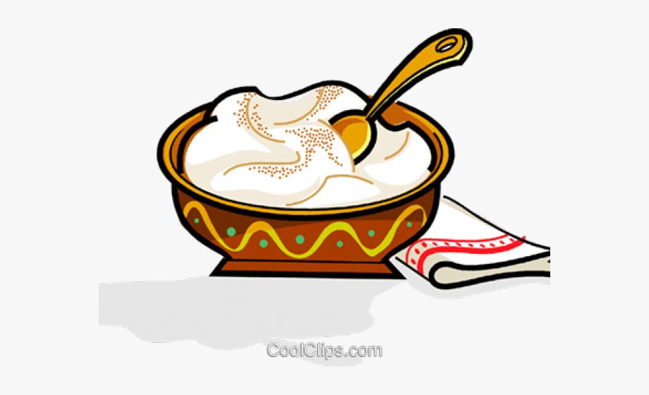 Porridge Clipart Transparent.