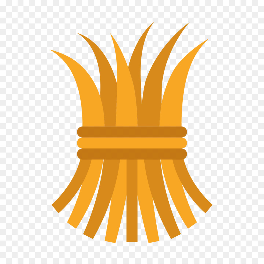 Hay clipart rice straw, Hay rice straw Transparent FREE for.