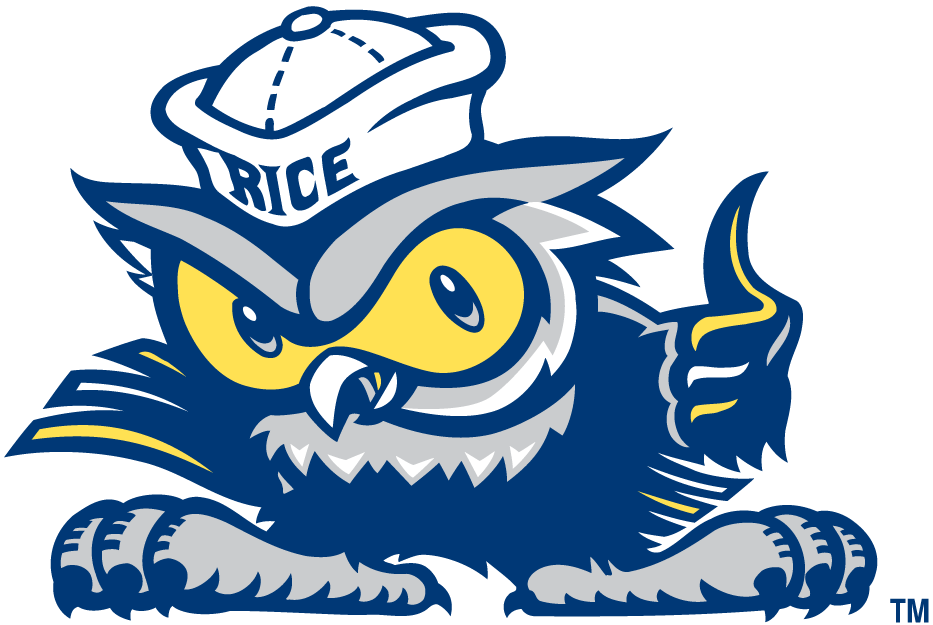 rice university clipart clipground