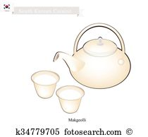 Rice wine Clip Art EPS Images. 108 rice wine clipart vector.
