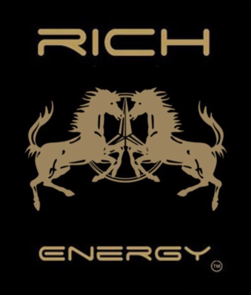 What is \'Rich Energy\'?.