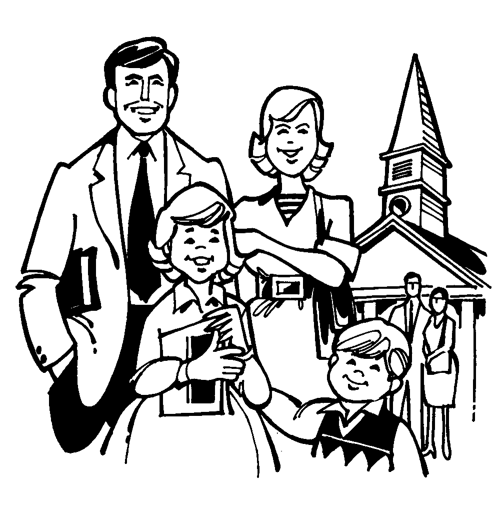 Family Ministry.