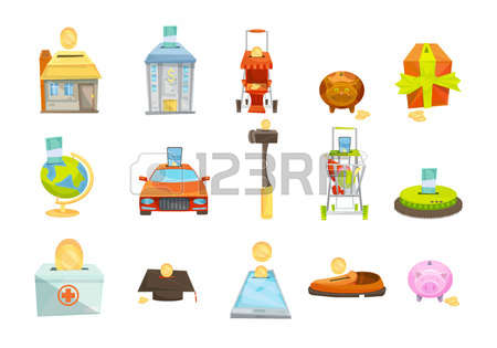 555 Rich Family Stock Vector Illustration And Royalty Free Rich.