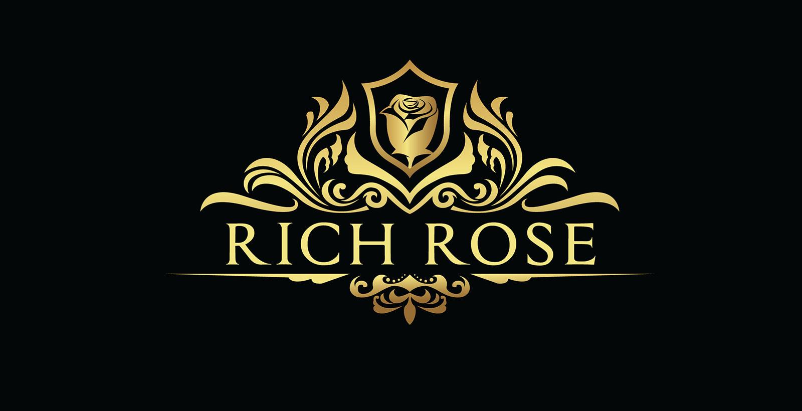 Rich Logos.