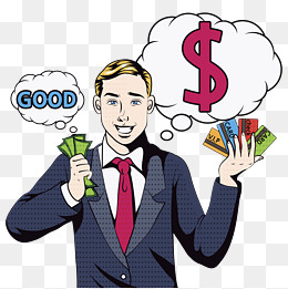 Rich Man Png & Free Rich Man.png Transparent Images #18672.
