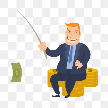 Rich People PNG Images.