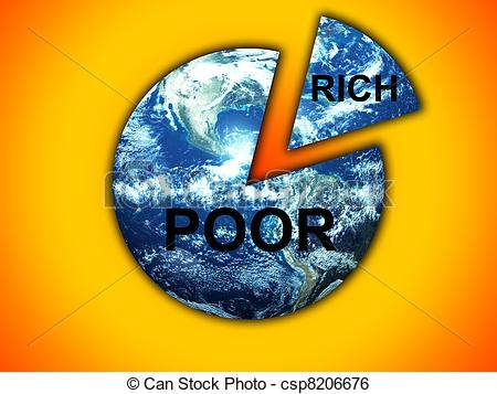Rich poor Illustrations and Clipart. 1,096 Rich poor royalty free.