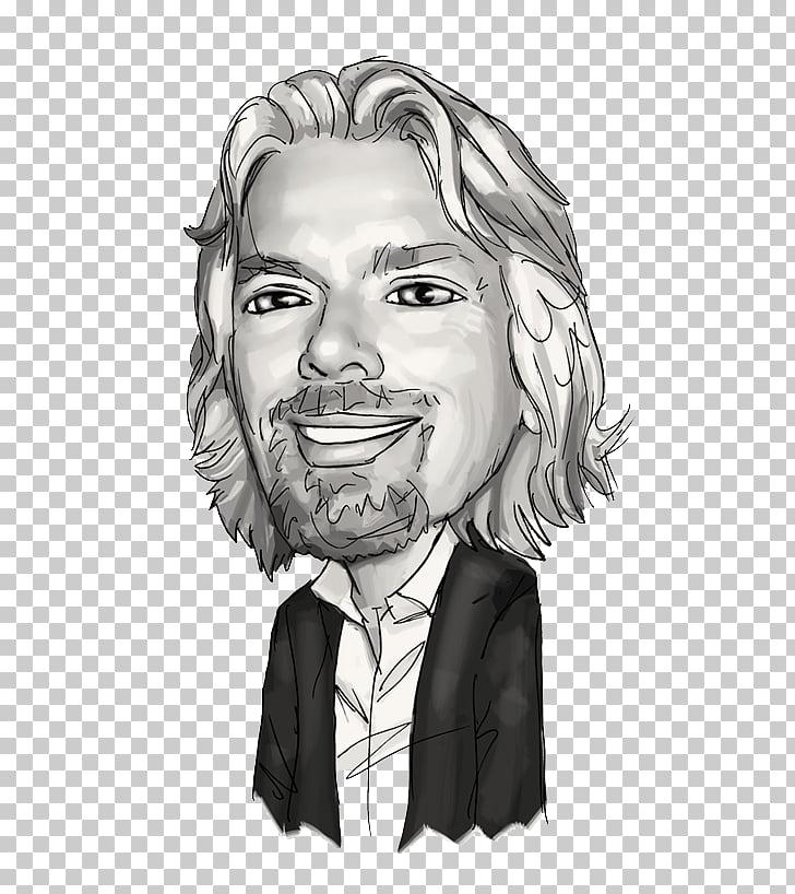 Richard Branson Entrepreneur Businessperson Creative work.