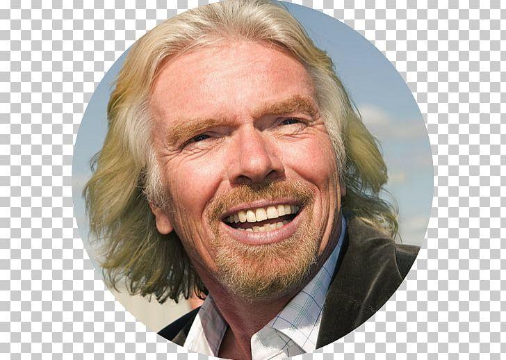 Richard Branson Virgin Group Businessperson Entrepreneur PNG.