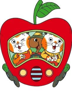 The Busy World of Richard Scarry <3 Wow, forgot all about.