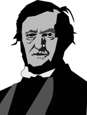 Wagner clipart.