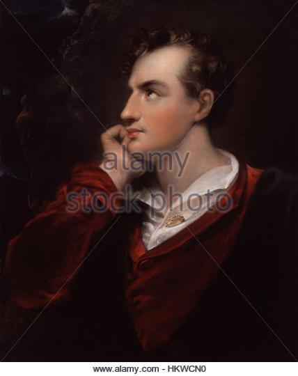 George Gordon Byron Stock Photos & George Gordon Byron Stock.
