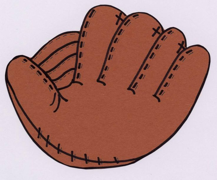 Baseball Illustrations.