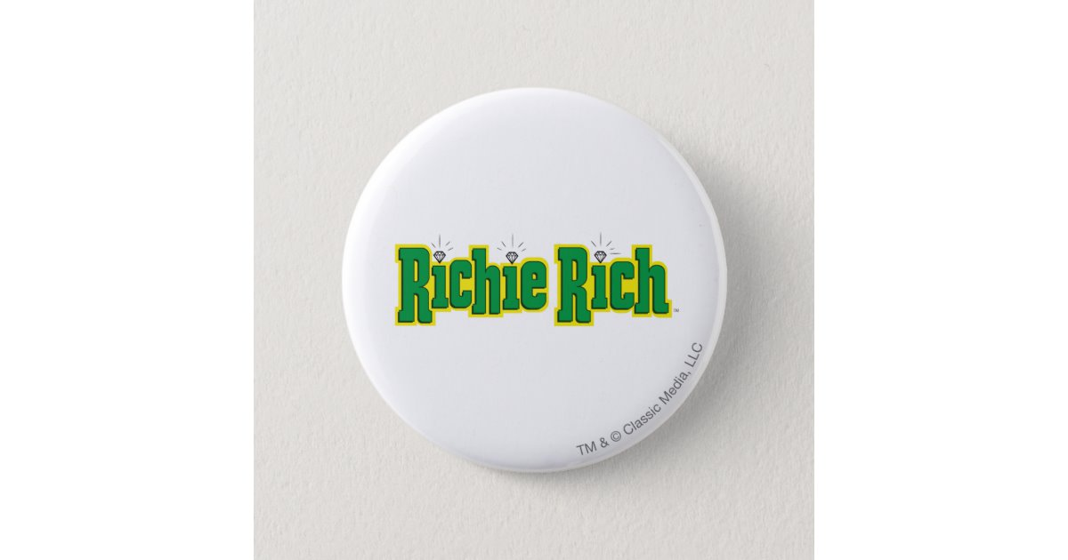 Richie Rich Logo.