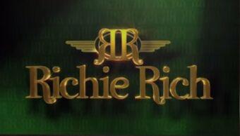Richie Rich (2015).