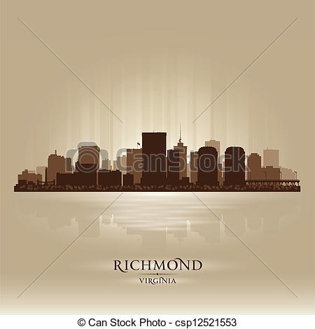 Richmond clipart.