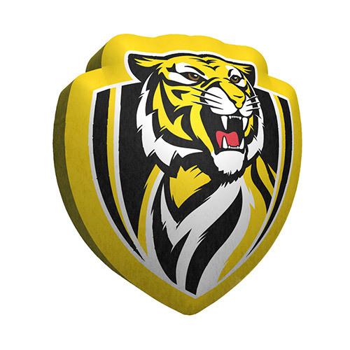 Richmond Tigers Logo Cushion.
